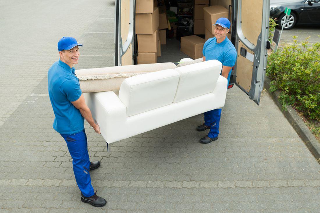 furniture removals Melbourne
