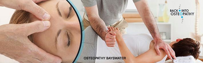 Osteopathy Bayswater