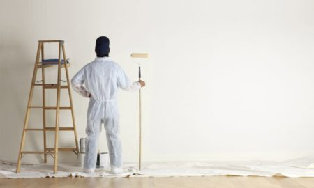 Residential Painter Sydney