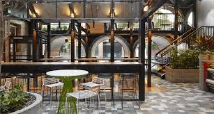 Function venues Melbourne, Prahran restaurants