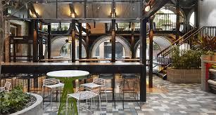 Function venues Melbourne, Prahran restaurants