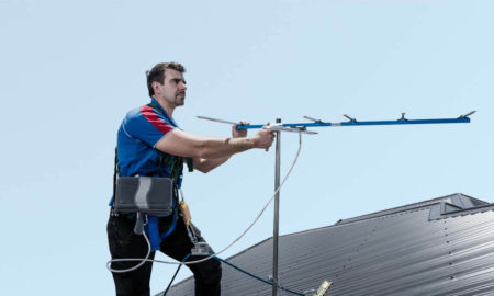 antenna installation brisbane