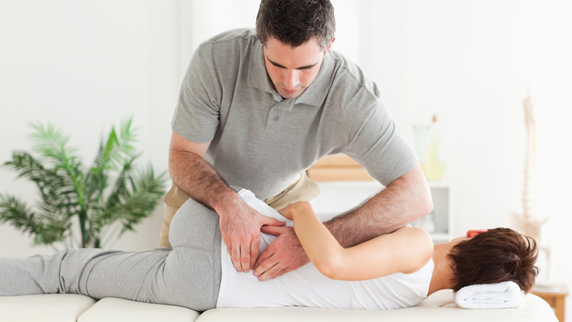 Osteopathy Bayswater