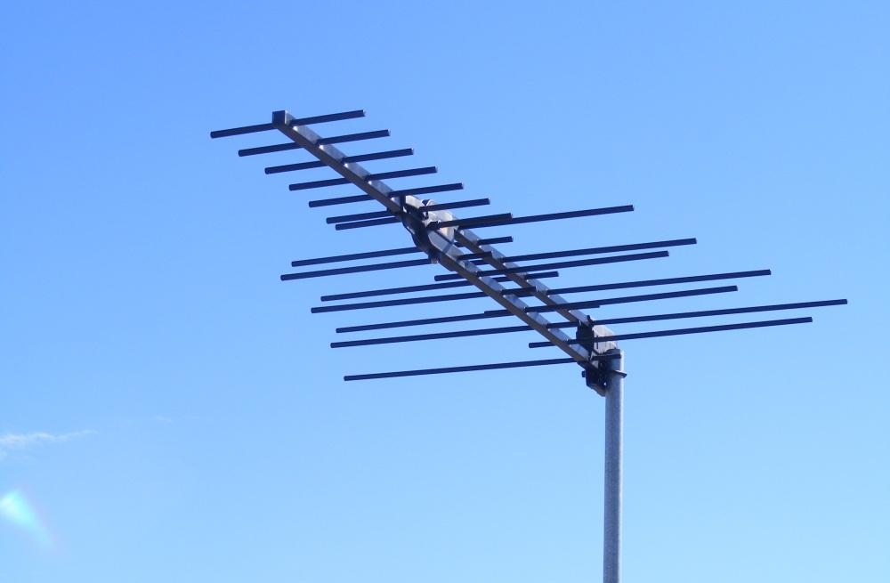Antenna Installation Sydney