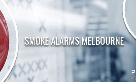 Smoke Alarm Installation Melbourne
