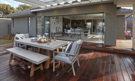 timber decking brisbane