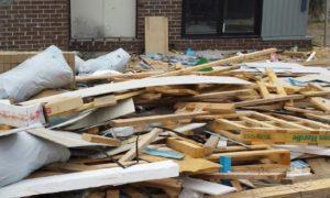 waste removal Melbourne