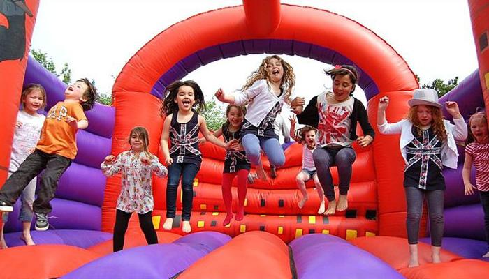 Jumping Castle Melbourne