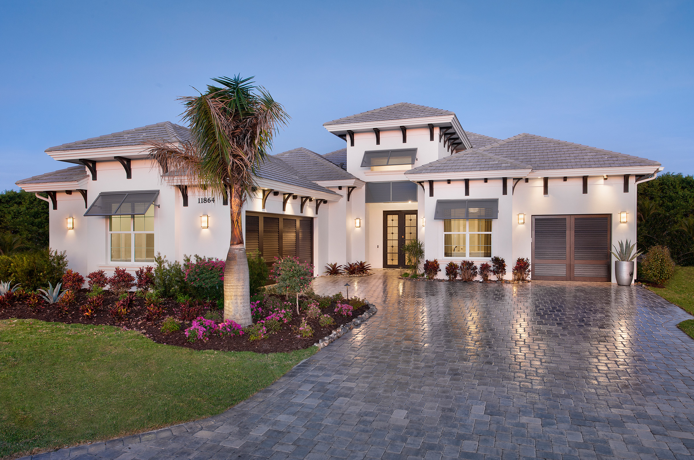 Luxury Home Builders Melbourne