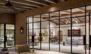 steel door and windows Melbourne