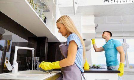 bond back cleaning Melbourne