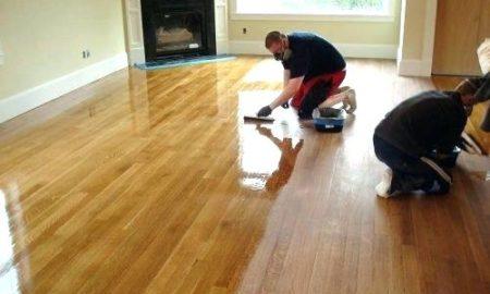 timber floor sanding melbourne