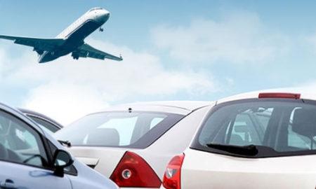 Hobart Airport Parking
