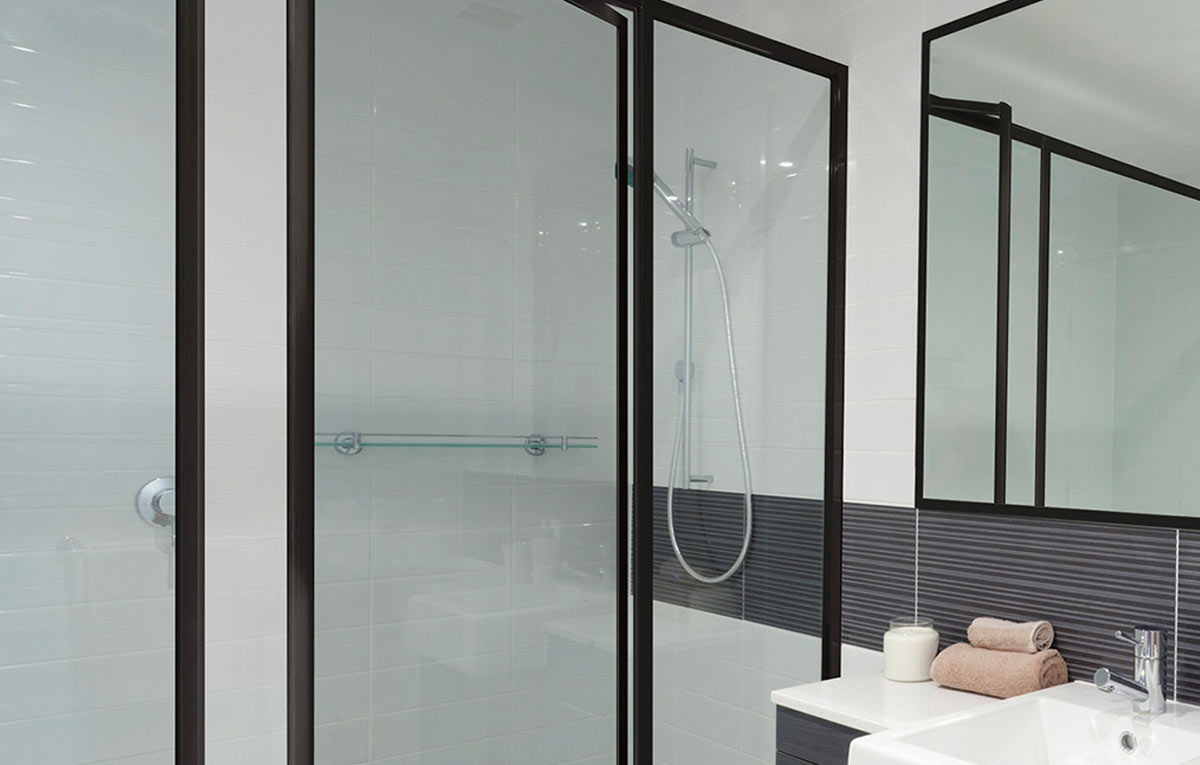 Frameless Shower Screens Adelaide