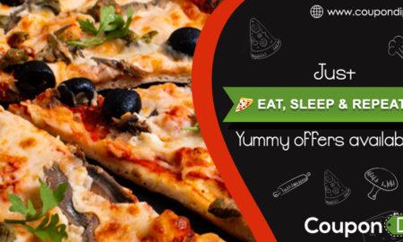 Pizza Hut Promo Code Archives