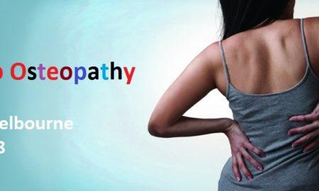 Osteopath Bayswater