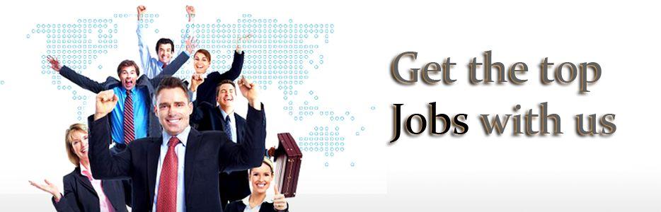 it employment agencies