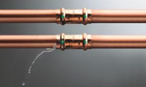 Leak detection Melbourne