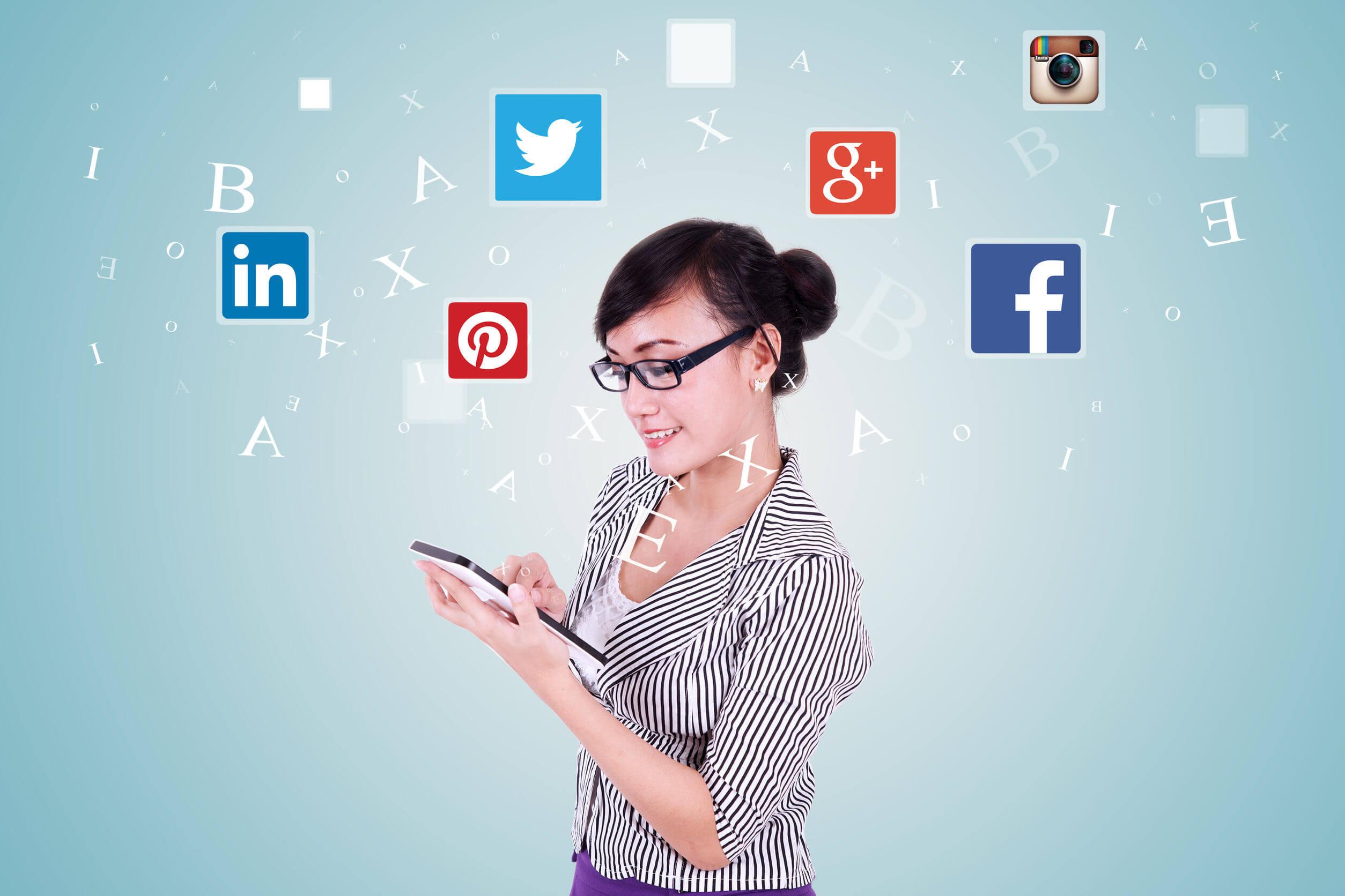 Social media agencies Melbourne