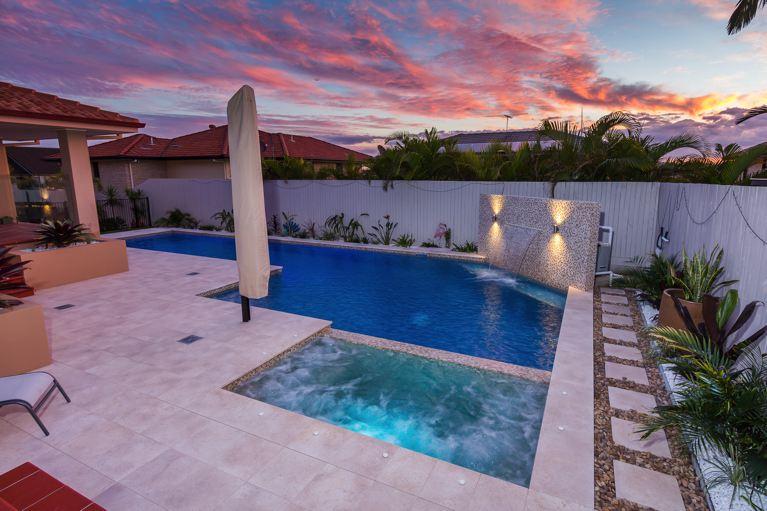 Spa Pool Brisbane