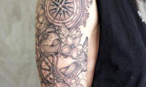 Melbourne Tattoo