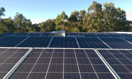 solar panel Melbourne
