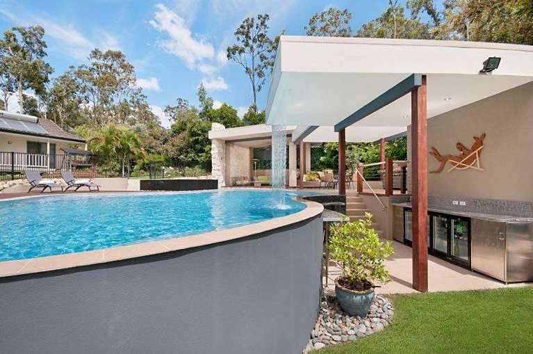 Concrete Pool Builders Brisbane