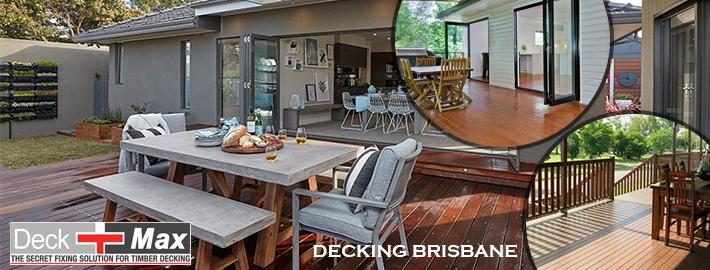 Decking Brisbane