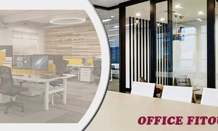 choose quality Office Fitout