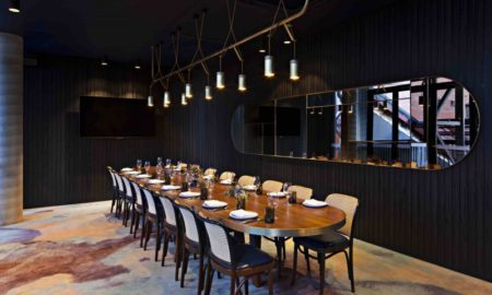 best restaurants melbourne cbd
