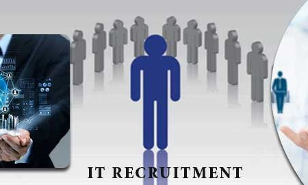 IT Recruiter Roles