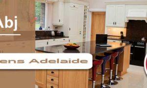 Abj Kitchens Adelaide