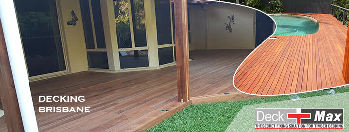 Extend Your Living Space With Composite Decking Boards