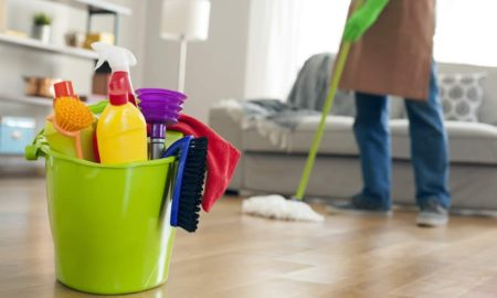 Home cleaning Melbourne