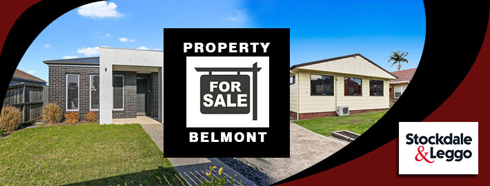 Property For Sale Belmont