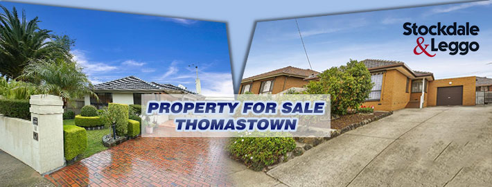Property For Sale Thomastown