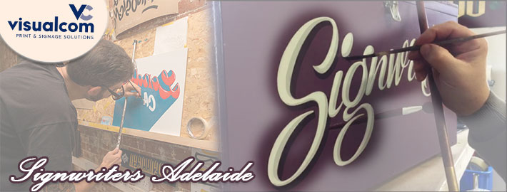 Signwriters Adelaide