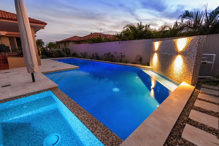 pool builders Brisbane
