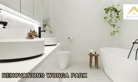 Bathroom renovations Wonga Park