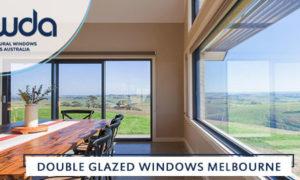 Double Glazed Windows a perfect choice