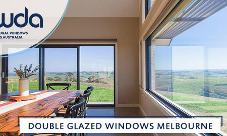 Double Glazed Windows a perfect choice