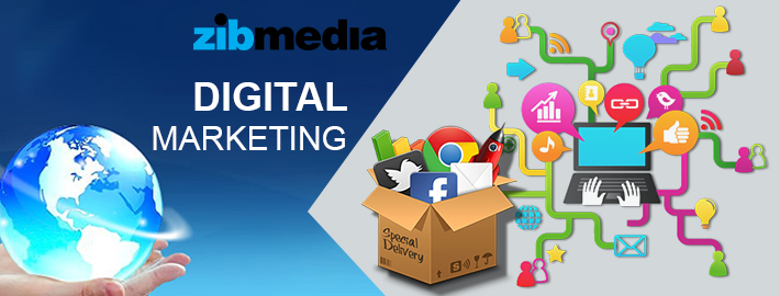 Digital Marketing useful for Business Success