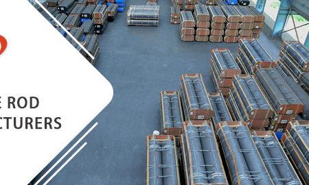 Graphite Rod Manufacturers India
