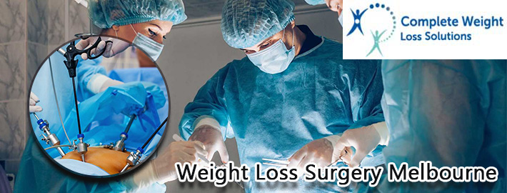 weight loss surgery Melbourne