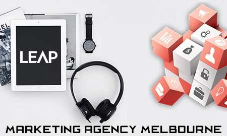 Marketing agency melbourne