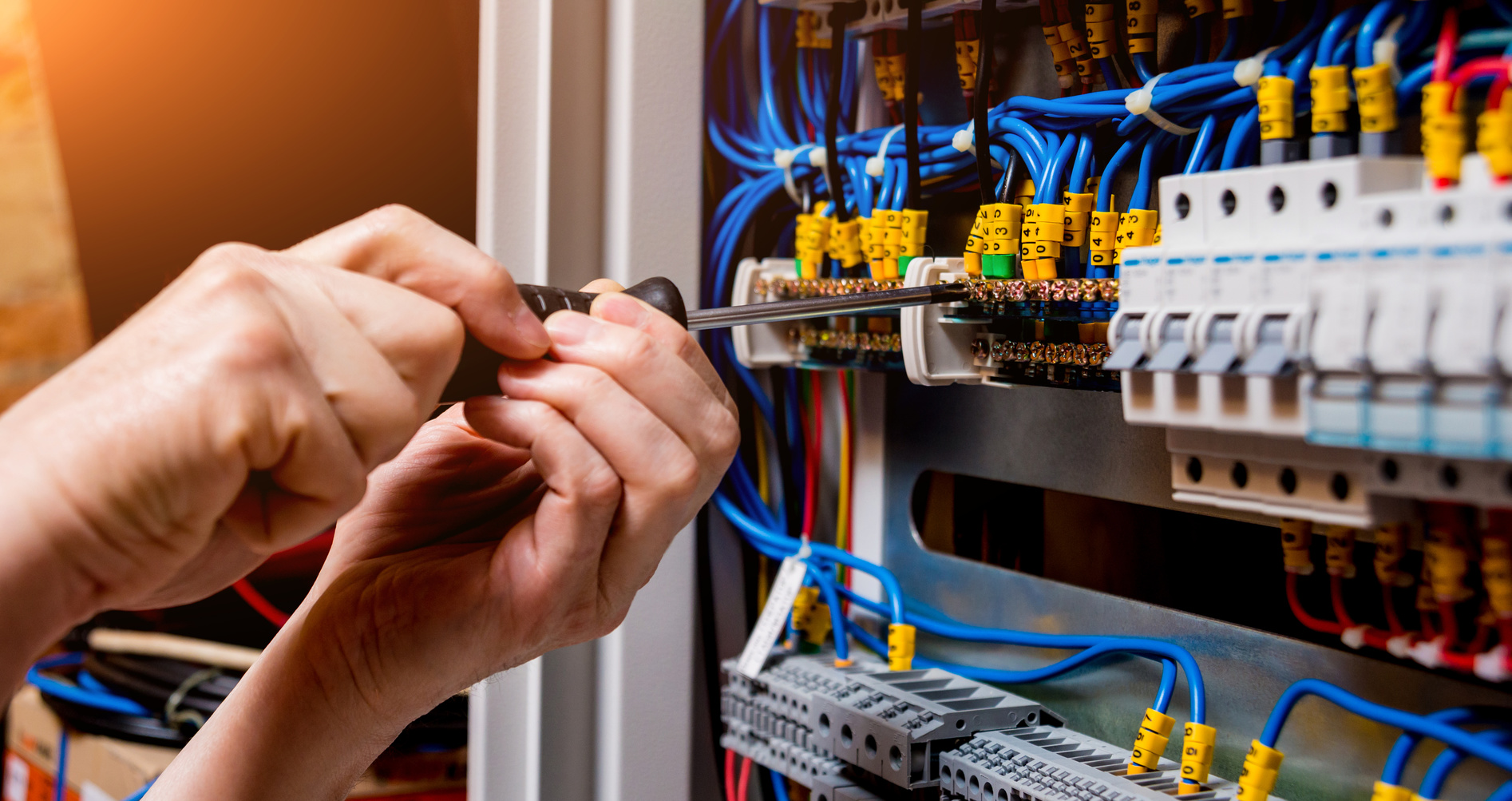 electrician prospect