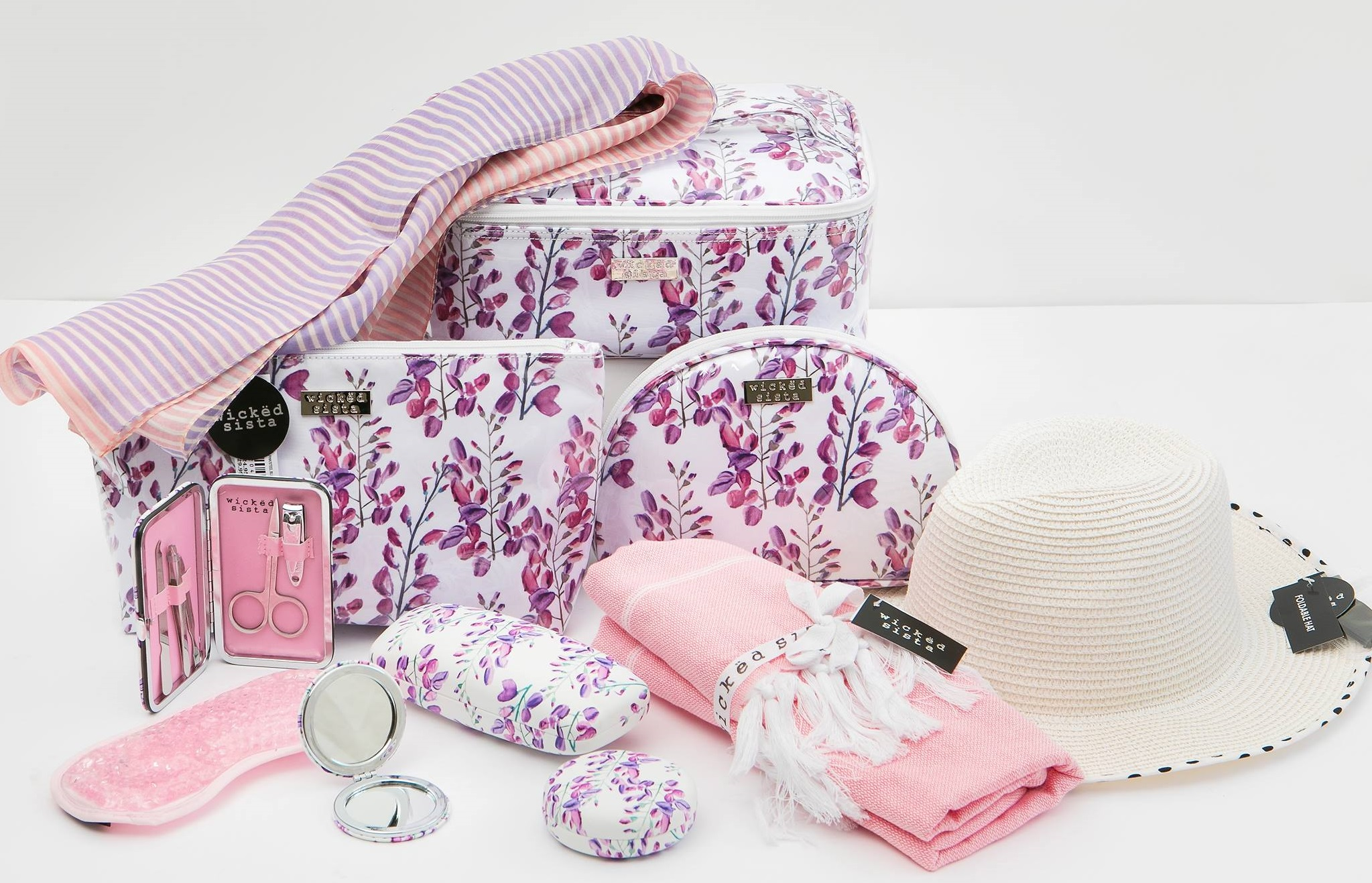 Toiletry Bag For Women