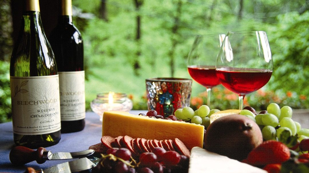 georgian-wine