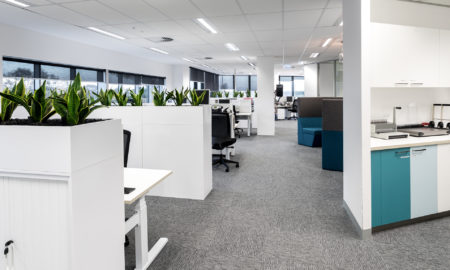 office fit outs melbourne