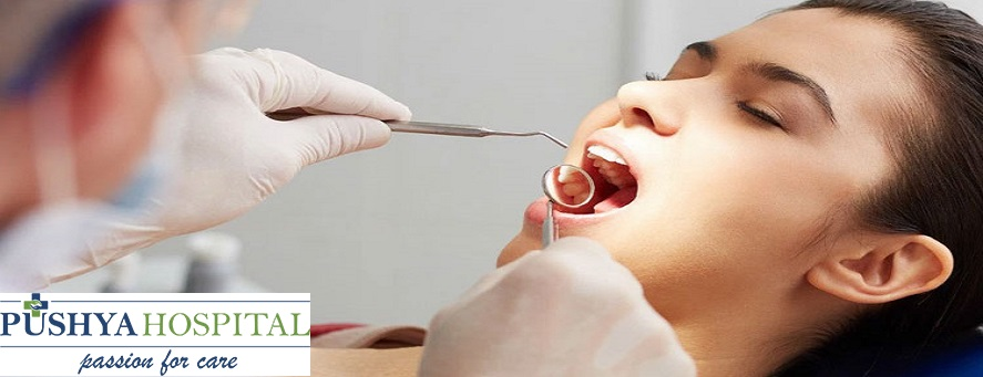 Single Sitting Root Canal Treatment Ahmedabad
